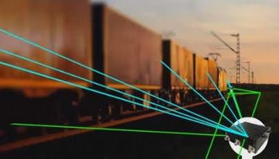 Rajant Rail Networks: Flexible, Fully Mobile Wireless Network